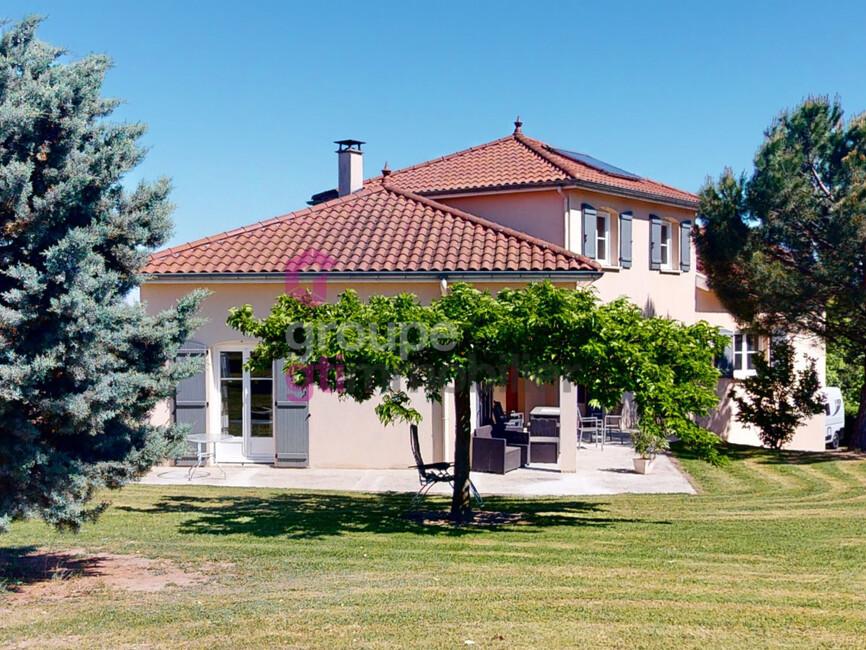 Vente Maison 147m² Montbrison (42600) - photo