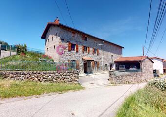 Vente Maison 7 pièces 92m² Bas-en-Basset (43210) - Photo 1