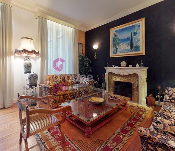 Vente Maison 10 pièces 300m² Clermont-Ferrand (63000) - photo