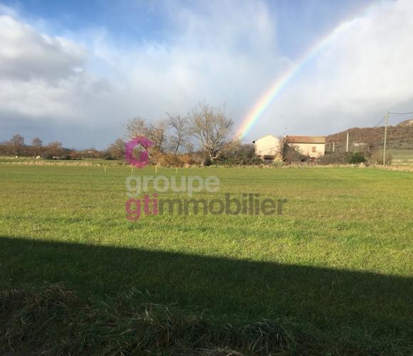 Vente Terrain 1 422m² Montbrison (42600) - photo