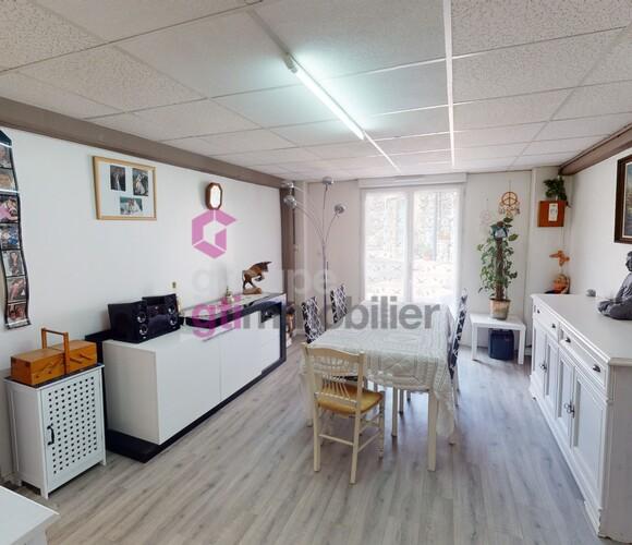 Vente Maison 4 pièces 104m² Saint-Paulien (43350) - photo