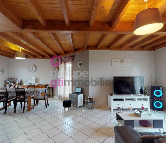 Vente Maison 6 pièces 127m² Monistrol-sur-Loire (43120) - photo
