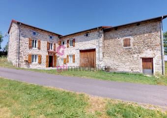 Vente Maison 4 pièces 114m² La Chapelle-Agnon (63590) - Photo 1