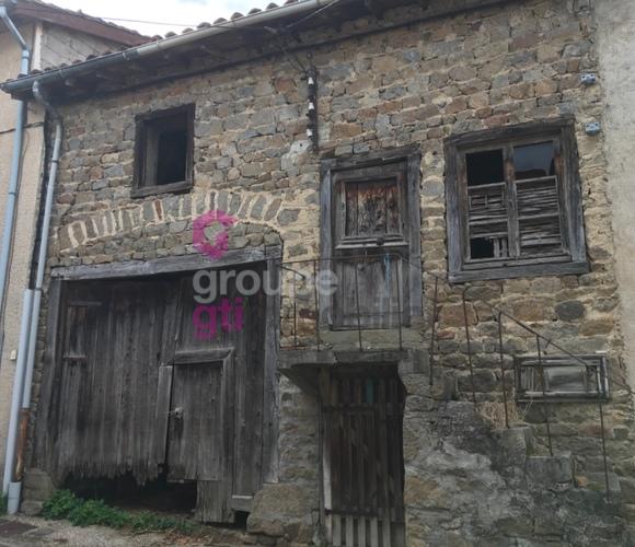 Vente Maison 3 pièces 100m² Olliergues (63880) - photo