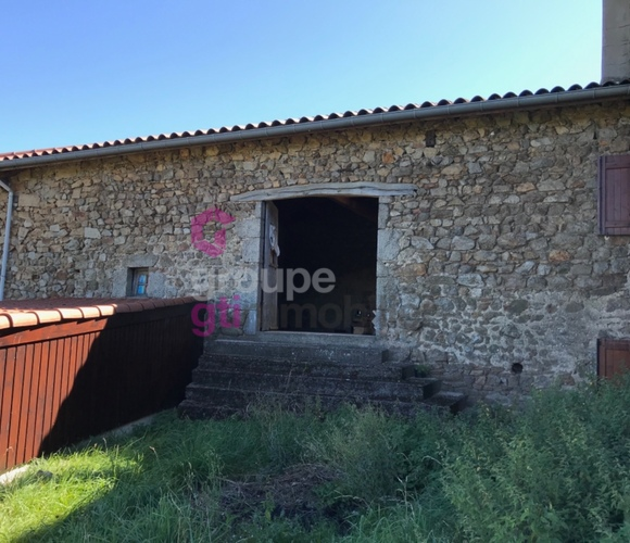Vente Maison 5 pièces 96m² Bas-en-Basset (43210) - photo