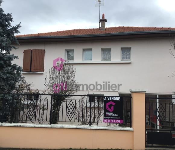 Vente Maison 5 pièces 64m² Langeac (43300) - photo