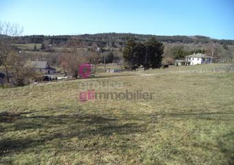 Vente Terrain 1 000m² Saint-Julien-Chapteuil (43260) - Photo 1