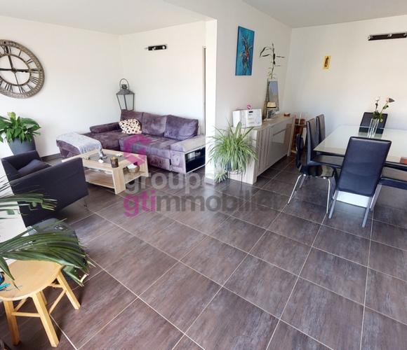 Vente Appartement 107m² Le Puy-en-Velay (43000) - photo