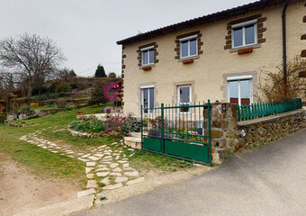 Vente Maison 118m² Polignac (43000) - Photo 1