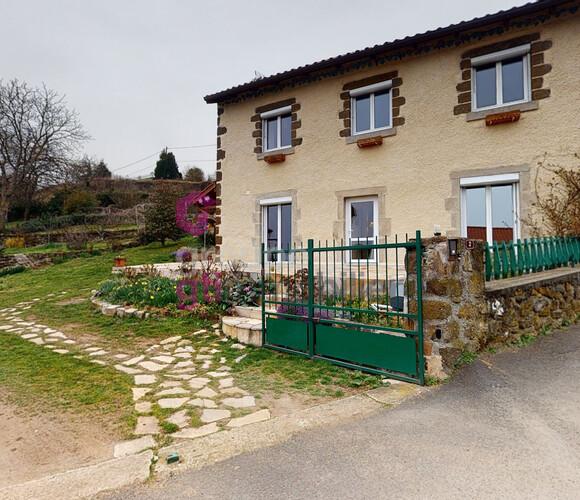 Vente Maison 118m² Polignac (43000) - photo