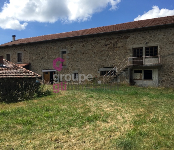 Vente Maison 100m² Grazac (43200) - photo
