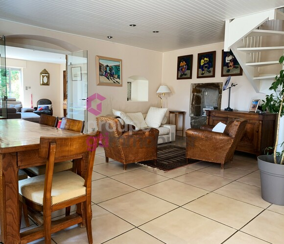 Vente Maison 9 pièces 220m² Monistrol-sur-Loire (43120) - photo