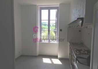 Vente Appartement 4 pièces 65m² Mazeyrat-d'Allier (43300) - Photo 1