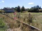 Vente Terrain 837m² Lapte (43200) - Photo 3