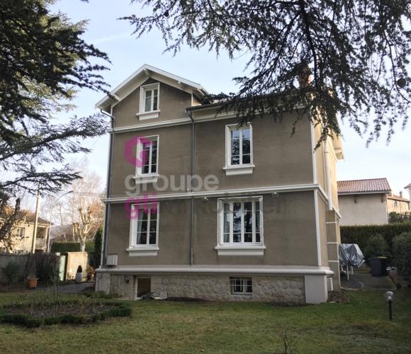Vente Maison 280m² Firminy (42700) - photo