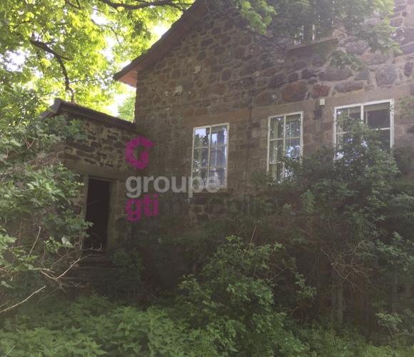 Vente Maison 5 pièces 137m² Mazet-Saint-Voy (43520) - photo