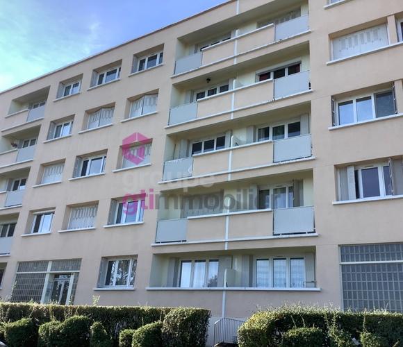 Vente Appartement 2 pièces 45m² Saint-Étienne (42100) - photo