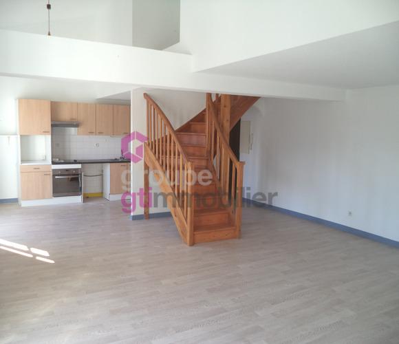 Vente Appartement 4 pièces 85m² Le Puy-en-Velay (43000) - photo