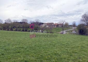 Vente Terrain 2 520m² Saint-André-de-Chalencon (43130) - Photo 1