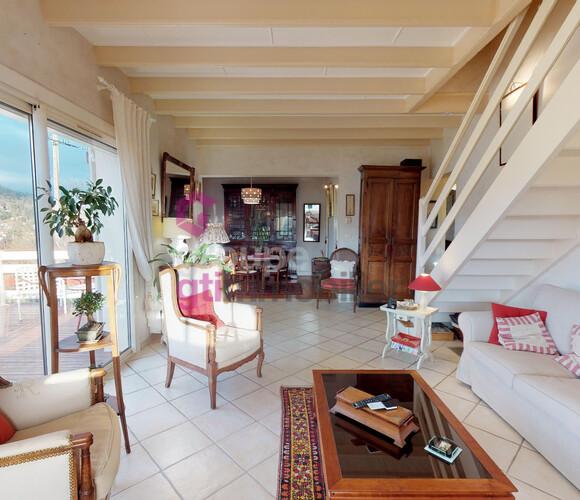Vente Maison 5 pièces 125m² Aurec-sur-Loire (43110) - photo