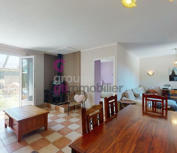Vente Maison 6 pièces 135m² Aurec-sur-Loire (43110) - photo