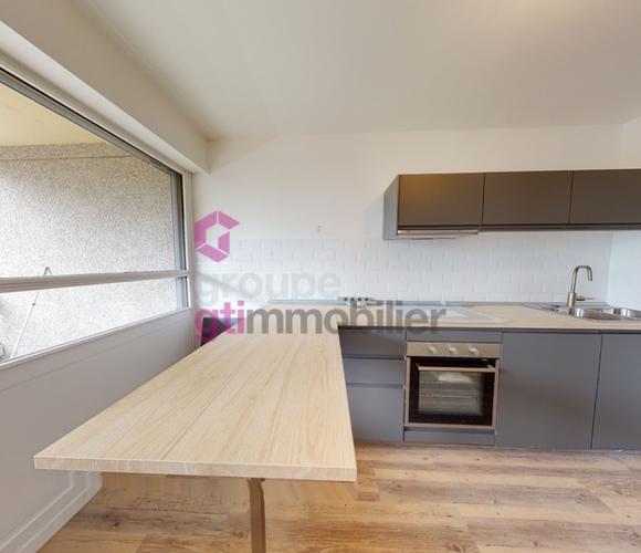 Vente Appartement 91m² Saint-Étienne (42100) - photo