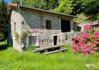 Vente Maison 4 pièces 75m² Le Brugeron (63880) - Photo 1