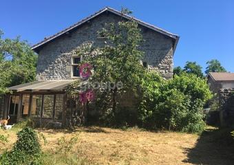 Vente Maison 5 pièces Saint-Maurice-en-Gourgois (42240) - Photo 1