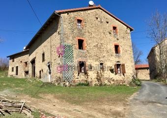 Vente Maison 4 pièces 103m² Cunlhat (63590) - Photo 1