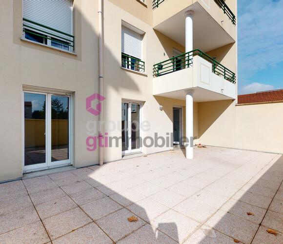 Vente Appartement 3 pièces 86m² Montrond-les-Bains (42210) - photo