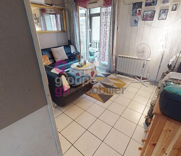Vente Appartement 4 pièces 53m² Vals-près-le-Puy (43750) - photo