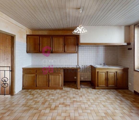 Vente Maison 3 pièces 97m² Augerolles (63930) - photo