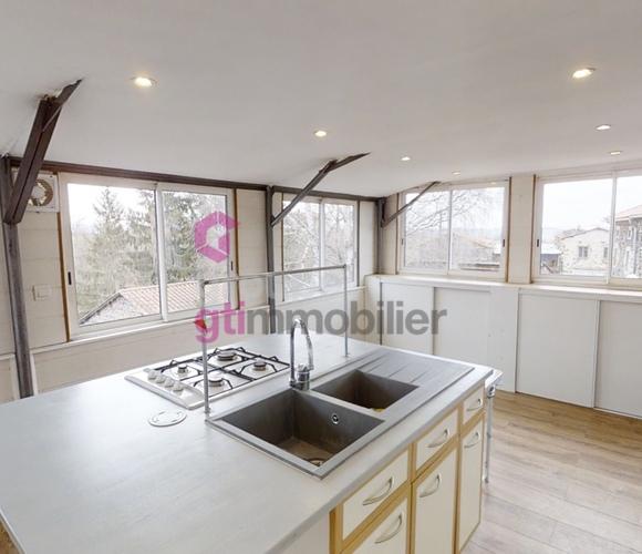 Vente Maison 8 pièces 150m² Chavaniac-Lafayette (43230) - photo