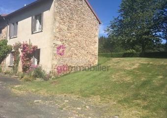 Vente Maison 4 pièces 65m² Fayet-Ronaye (63630) - Photo 1