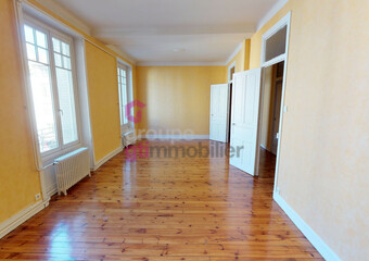 Vente Appartement 4 pièces 121m² Le Puy-en-Velay (43000) - Photo 1
