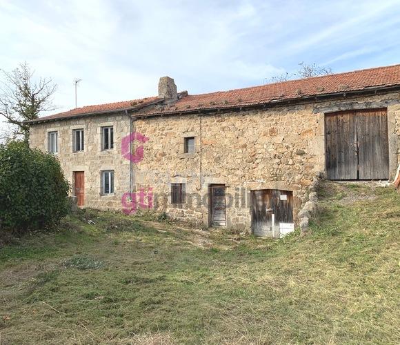 Vente Maison 6 pièces 350m² Yssingeaux (43200) - photo