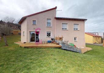 Vente Maison 105m² Chadrac (43770) - Photo 1