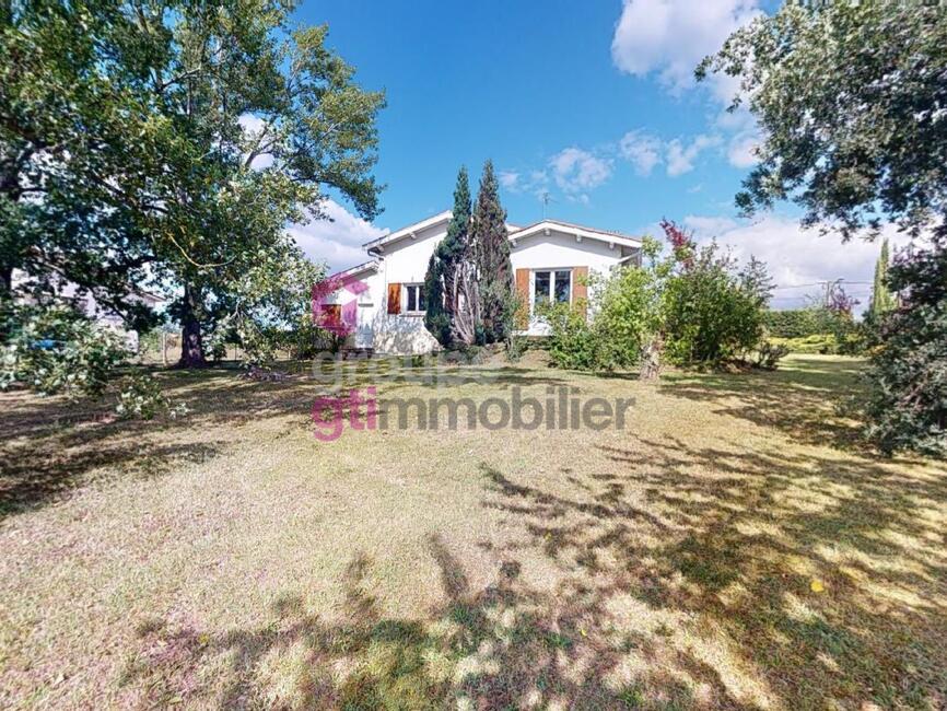 Vente Maison 4 pièces 81m² Saint-Just-Saint-Rambert (42170) - photo