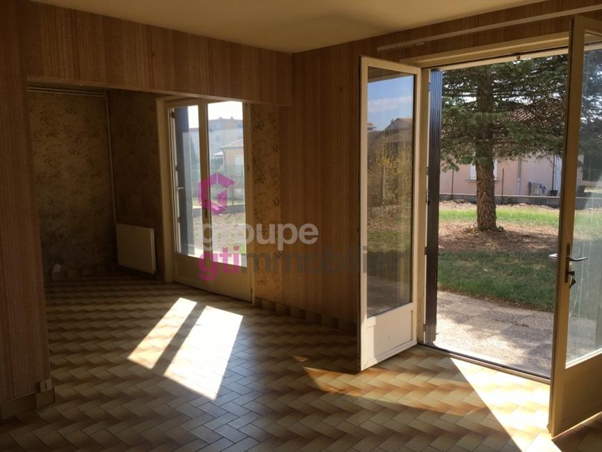 Vente Maison 250m² Issoire (63500) - photo
