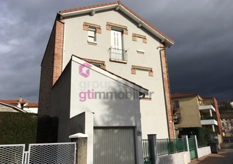 Vente Maison 8 pièces 164m² Unieux (42240) - Photo 1