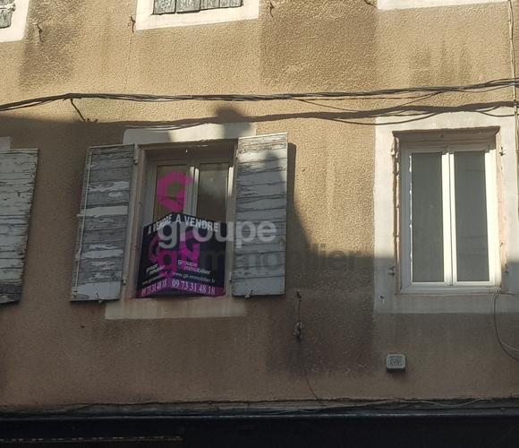 Vente Appartement 4 pièces 73m² Annonay (07100) - photo