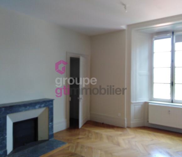 Vente Appartement 1 pièce 32m² Saint-Maurice-de-Lignon (43200) - photo