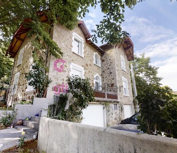 Vente Maison 7 pièces 150m² Annonay (07100) - photo