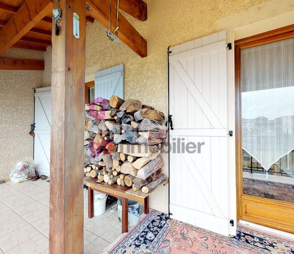 Vente Maison Ambert (63600) - photo