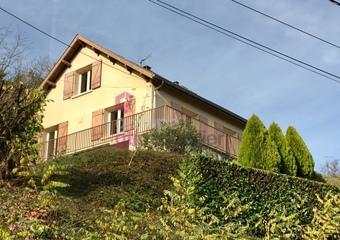 Vente Maison 5 pièces 142m² Courpière (63120) - Photo 1