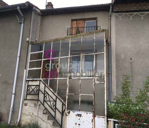 Vente Maison 48m² Aboën (42380) - photo