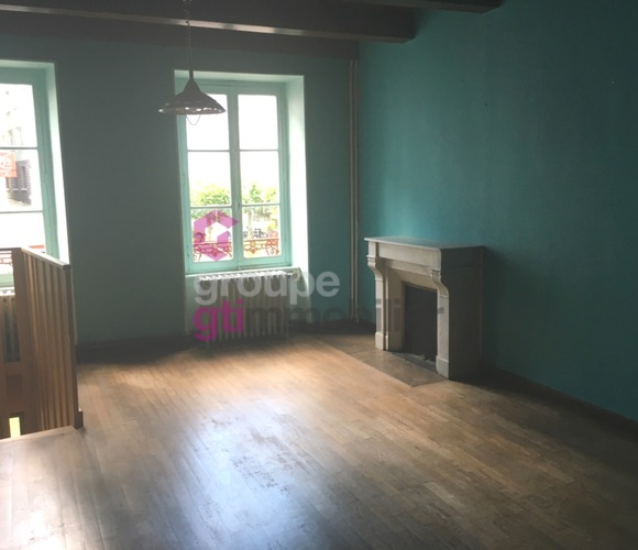 Vente Maison 120m² Arlanc (63220) - photo