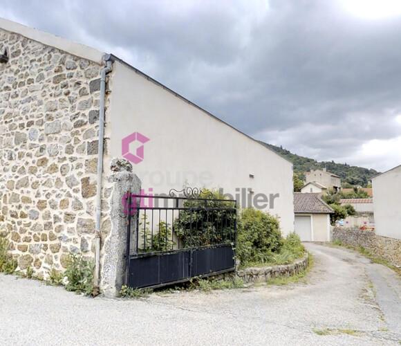 Vente Maison 1 pièce 200m² Bourg-Argental (42220) - photo