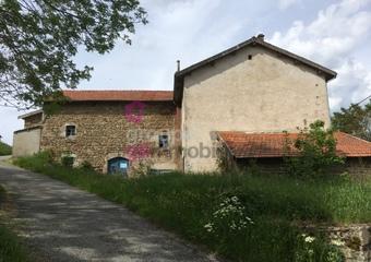 Vente Maison 4 pièces 110m² Saint-Anthème (63660) - Photo 1