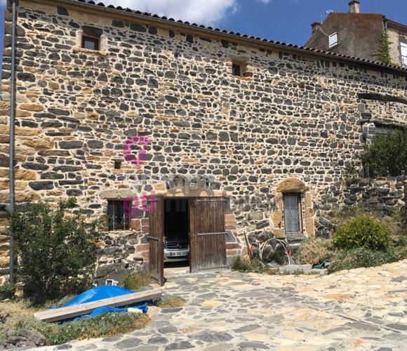 Vente Maison 4 pièces 130m² Rentières (63420) - photo